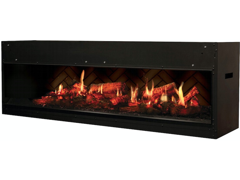 Dimplex Dining Room Opti-V Duet Linear Fireplaces VF5452L