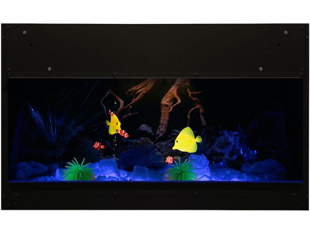 Dimplex Dining Room Opti V Aquarium Vfa2927 Woodchucks
