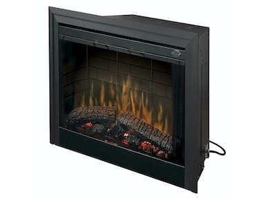 Dimplex 39 Inches Standard Built-in Electric Firebox BF39STP