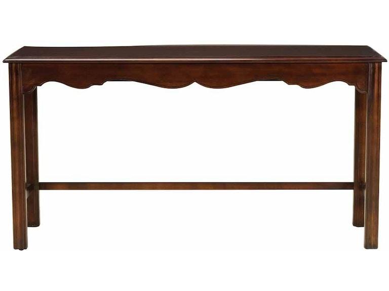 Drexel Sofa Table 153 454