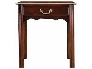 Drexel Heritage End Table 153-841