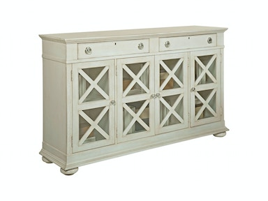 Drexel Heritage Recognition Credenza 175-500