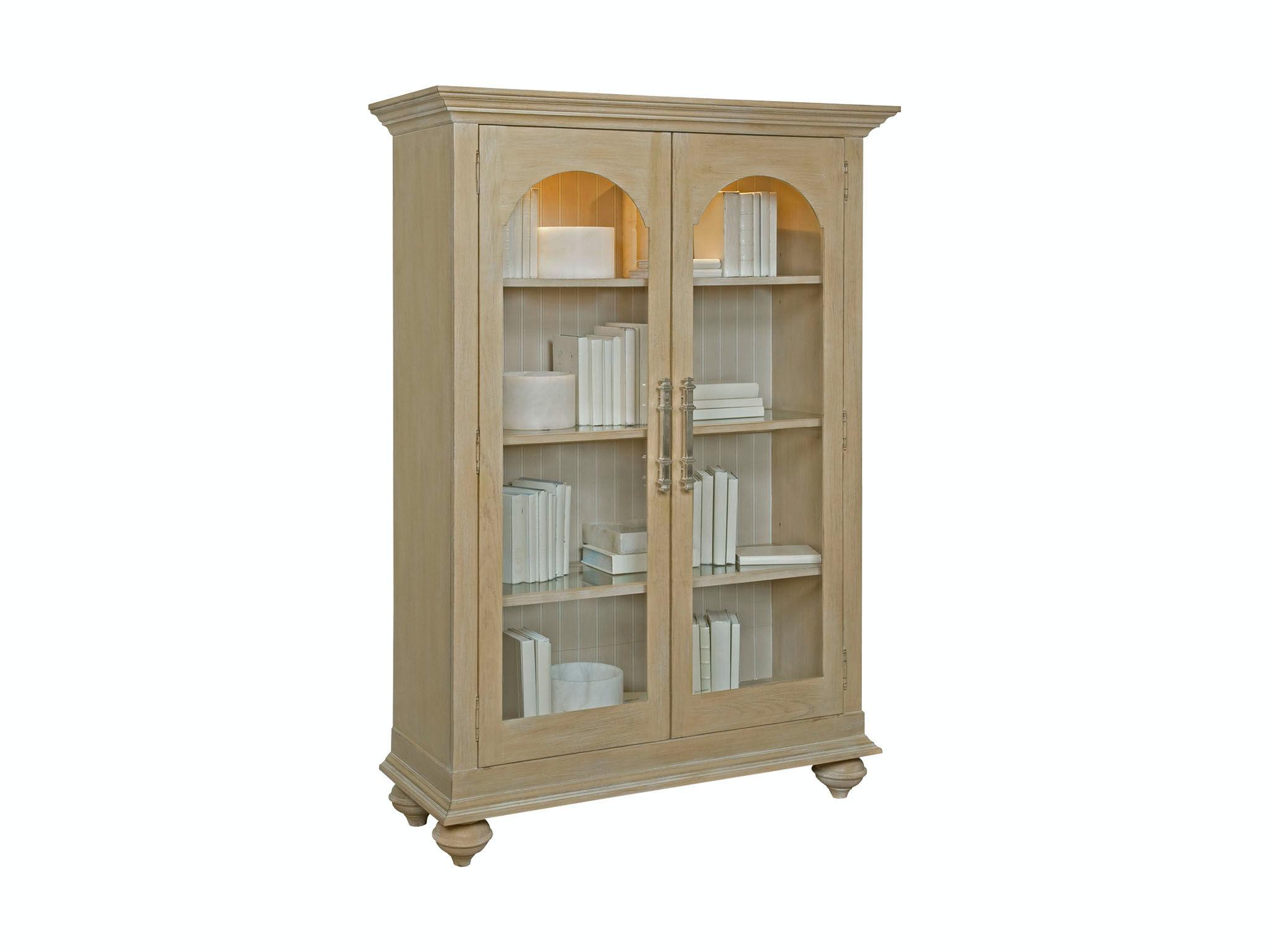 Drexel Plaudits Display Cabinet 175 550