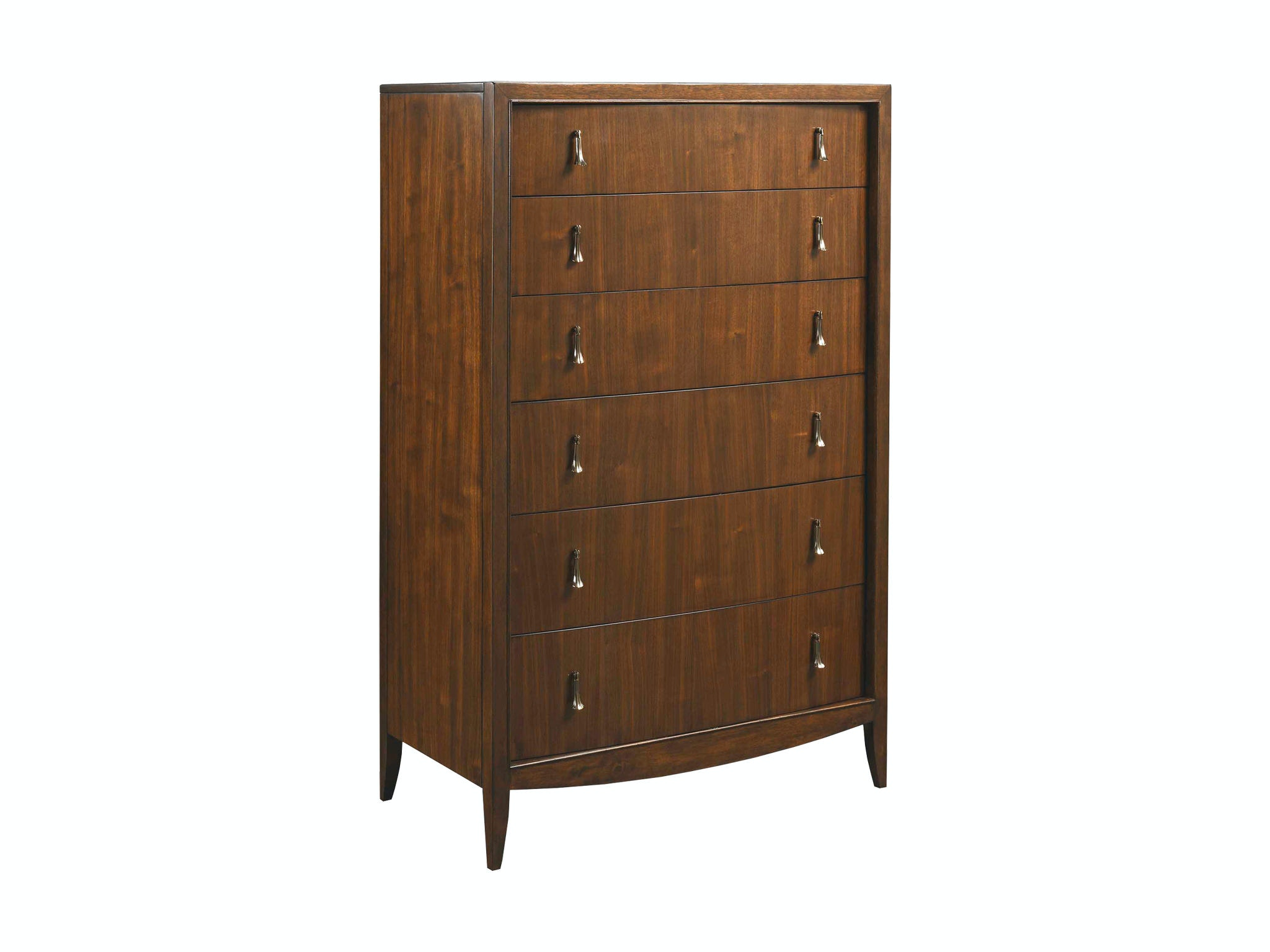 Drexel Bedroom Sculpted Drawer Chest 200 241 At Lauters Fine Furniture