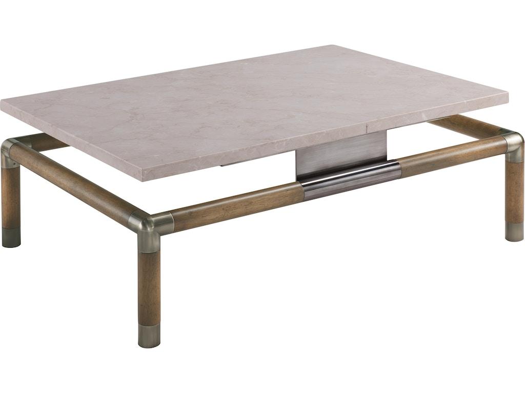 Drexel accessories channing rectangular cocktail table for Cocktail table accessories