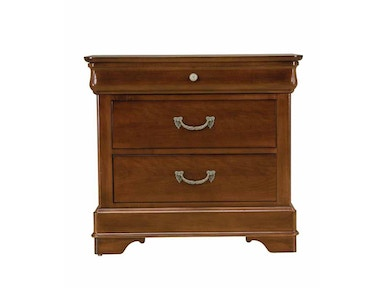 Drexel Heritage Hall Chest 342-880