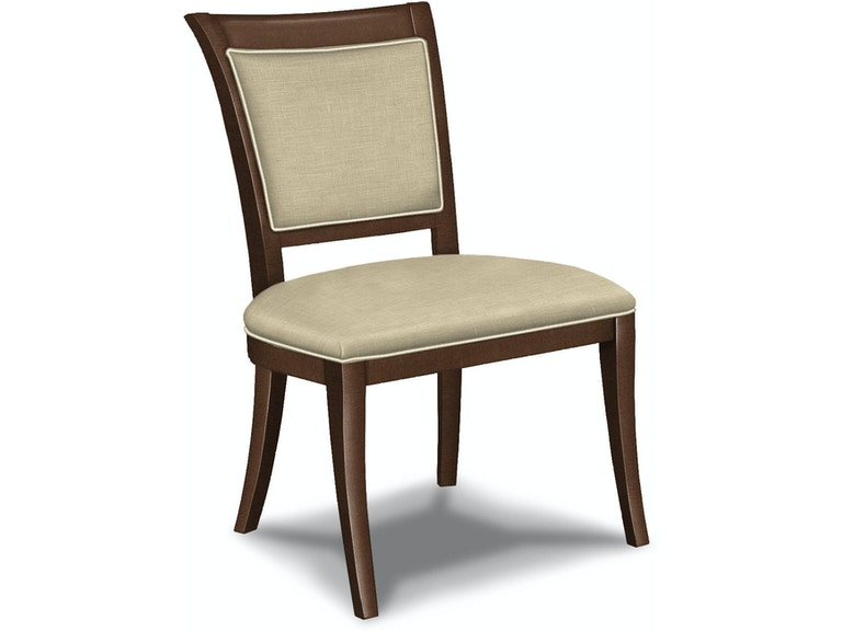 Drexel Dining Room Rynn Side Chair 4848 Noel Furniture Mesmerizing Houston Outdoor Furniture Property