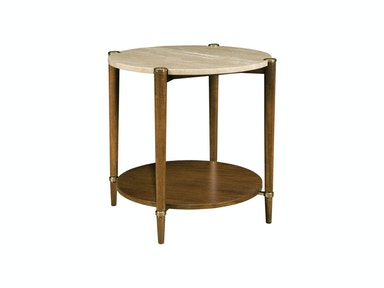 Drexel Heritage Cole Accent Table 590-840