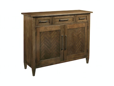 Drexel Heritage Herringbone Chest 640-882