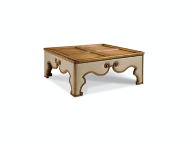 Drexel Heritage Meise Cocktail Table 850-800