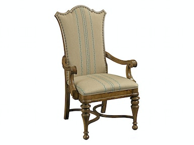 Drexel Heritage Empire Arm Chair 910-750