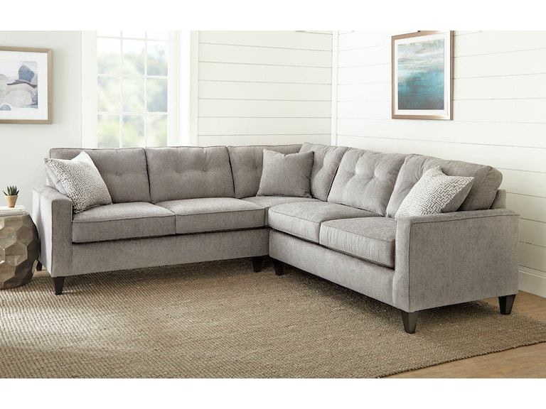 Steve Silver Living Room Maddox Sectional Md950 Sectional Carol