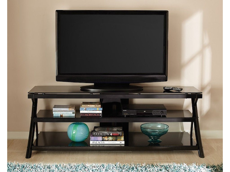 Steve Silver Home Entertainment Cyndi Tv Stand Ct300tv Feceras