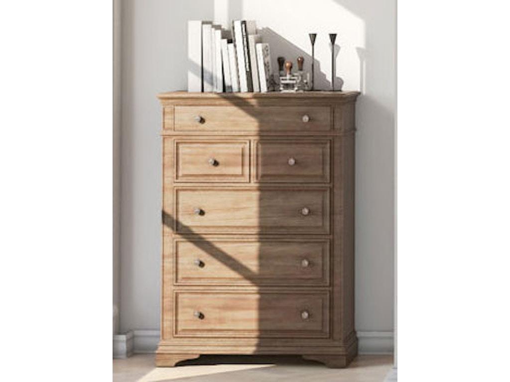 Steve Silver Bedroom Highland Park Chest Hp900ctd Wenz Home Furniture Green Bay Wi