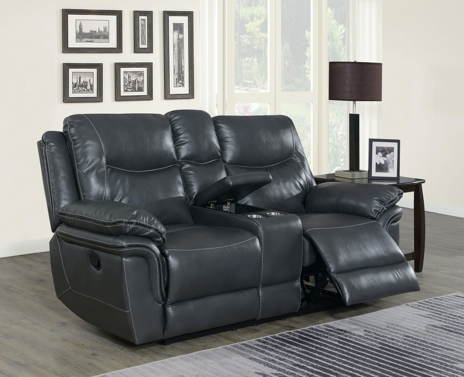 Phenomenal Steve Silver Living Room Isabella Recliner Loveseat W Gamerscity Chair Design For Home Gamerscityorg