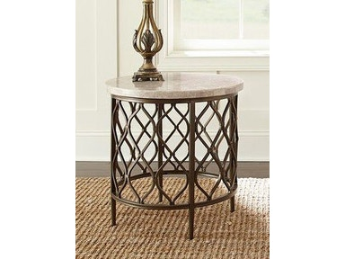 steve silver living room roland stone top cocktail table rl100ct