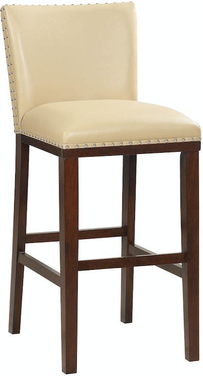 Sensational Steve Silver Bar And Game Room Tiffany Bar Chair Toffee Ibusinesslaw Wood Chair Design Ideas Ibusinesslaworg