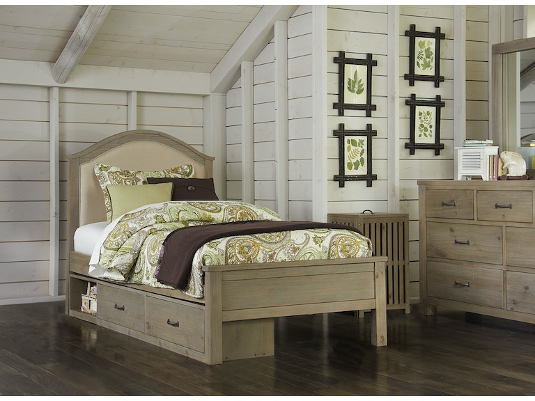 Astonishing Hillsdale Kids And Teen Youth Highlands Bailey Twin Bed With Download Free Architecture Designs Viewormadebymaigaardcom