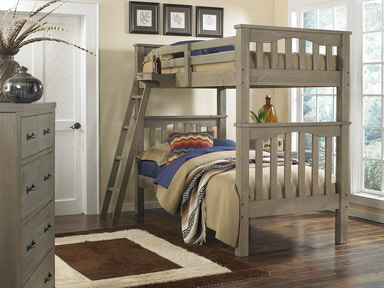 Bedroom Bunk Beds Loft Beds Carol House Furniture Maryland Heights Missouri And Valley Park