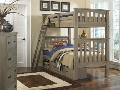 Hillsdale Kids And Teen Furniture China Towne Furniture Solvay