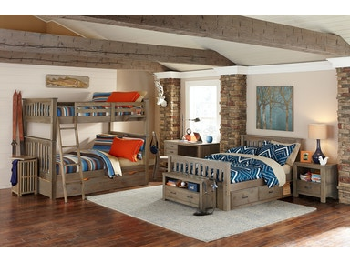 Bedroom Bunk Beds Loft Beds Carol House Furniture Maryland
