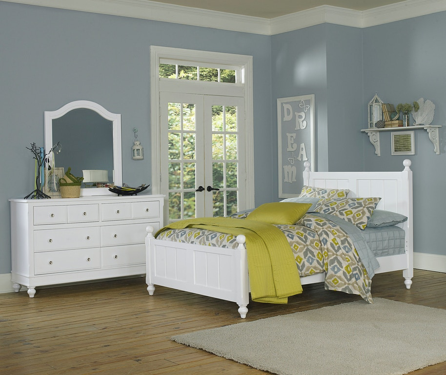 Bedroom Dresser Decorating Ideas Bedroom Art Ideas Wall Boys Bedroom Decor Pics Of Bedroom Decor: Hillsdale Kids And Teen Youth Lake House Full Kennedy