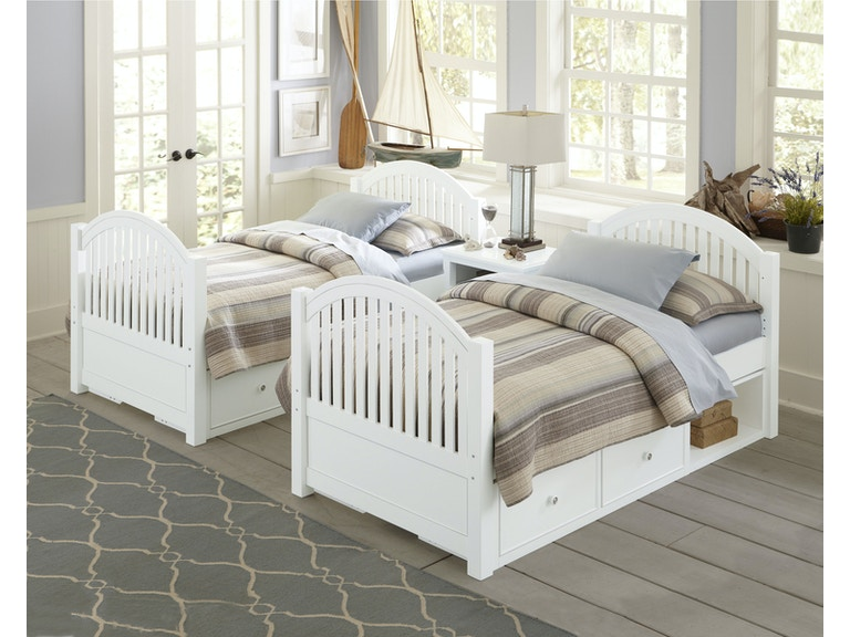 Hillsdale Kids And Teen Youth Lake House Adrian Twin Bed With