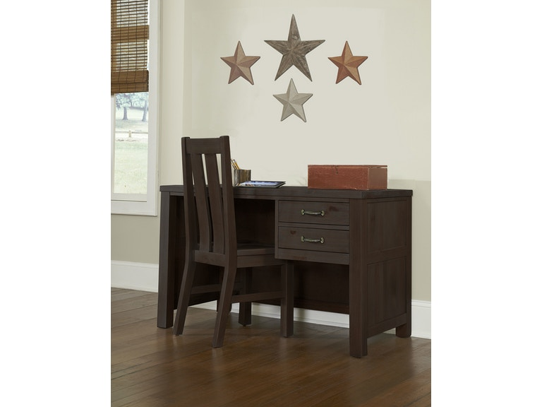 Hilale Kids And Highlands Desk At Wendell S Furniture