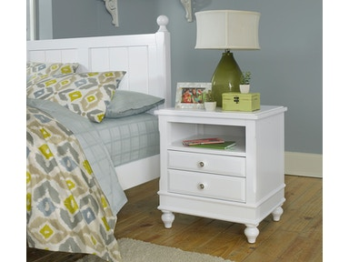 Hillsdale Kids And Teen Nightstands Bennington Furniture