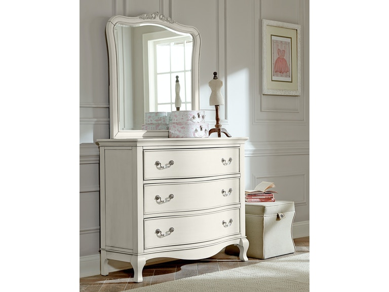 Hillsdale Kids and Teen Youth Kensington 3 Drawer Single Dresser ...