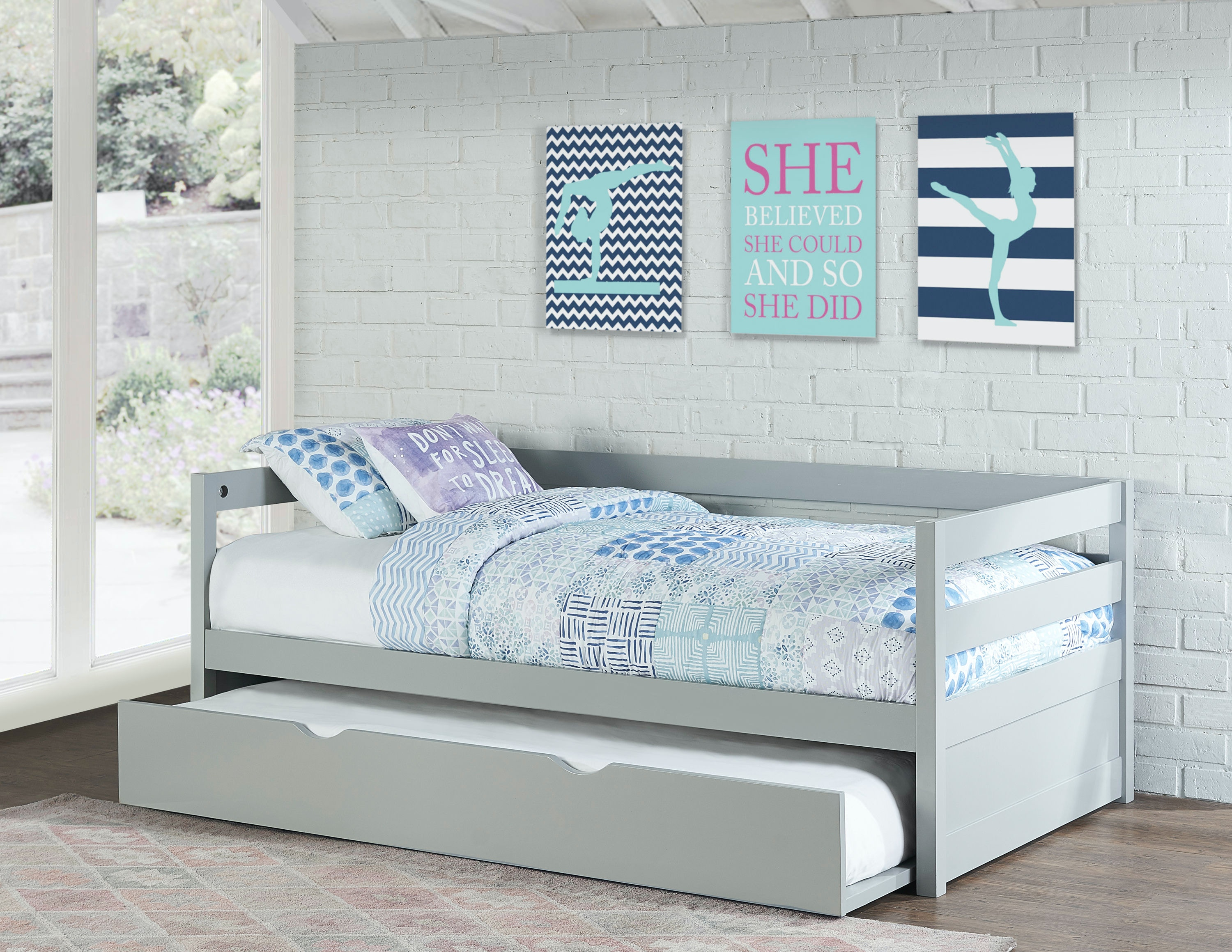 Daybed for teen