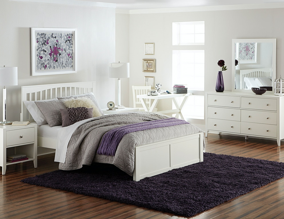 Hillsdale Kids And Teen Youth Pulse Eastern King Mission Headboard