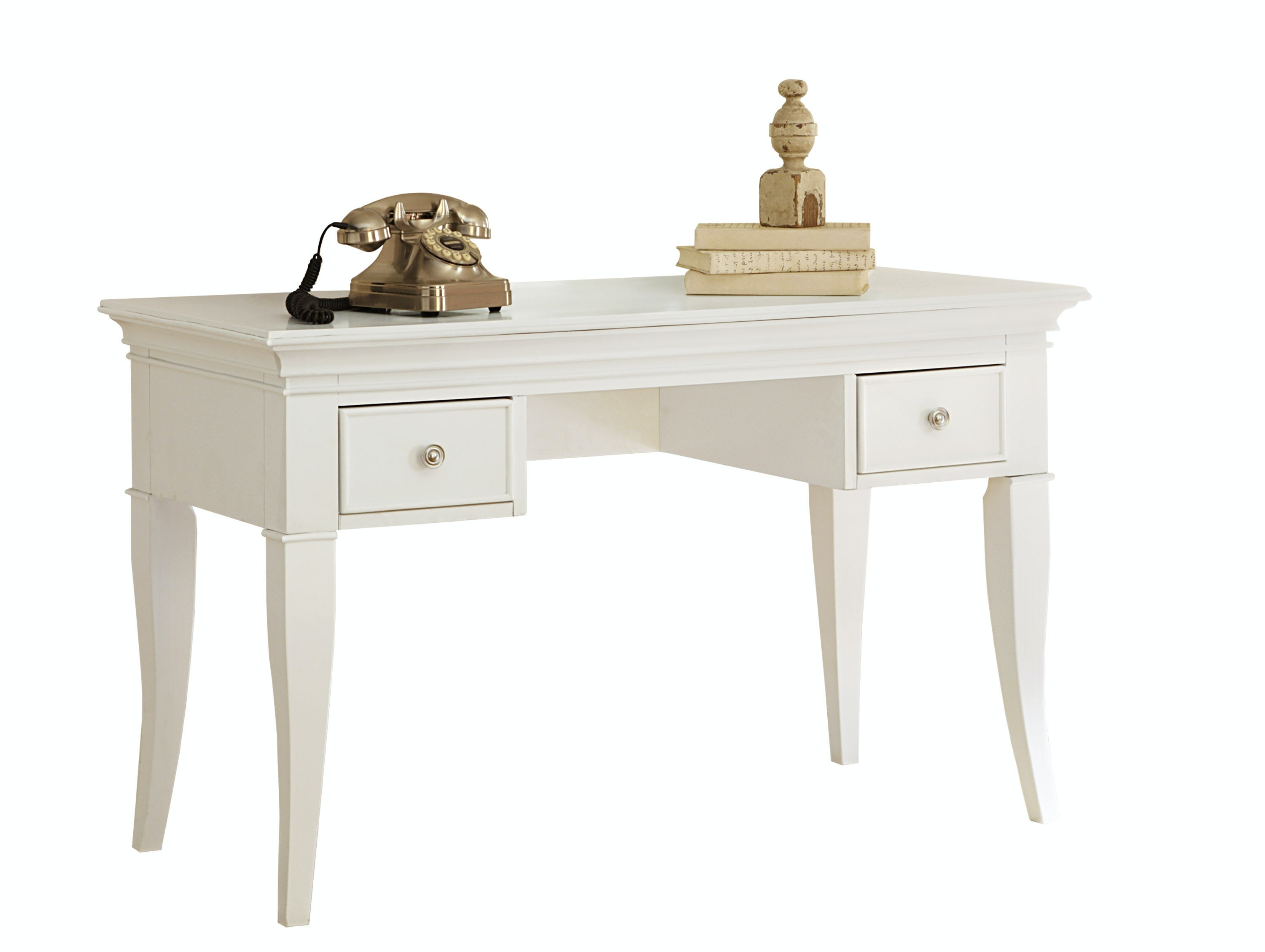 Hillsdale Kids And Teen Youth Walnut Street Writing Desk 8540 At Weiss  Furniture Company