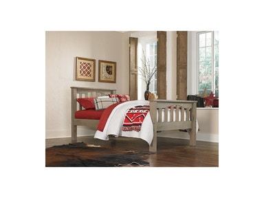 Hillsdale Kids and Teen Harper Twin Bed 10050