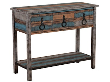 Powell Furniture Calypso Console Table 114-225