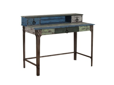 Powell Furniture Calypso Desk 114-238