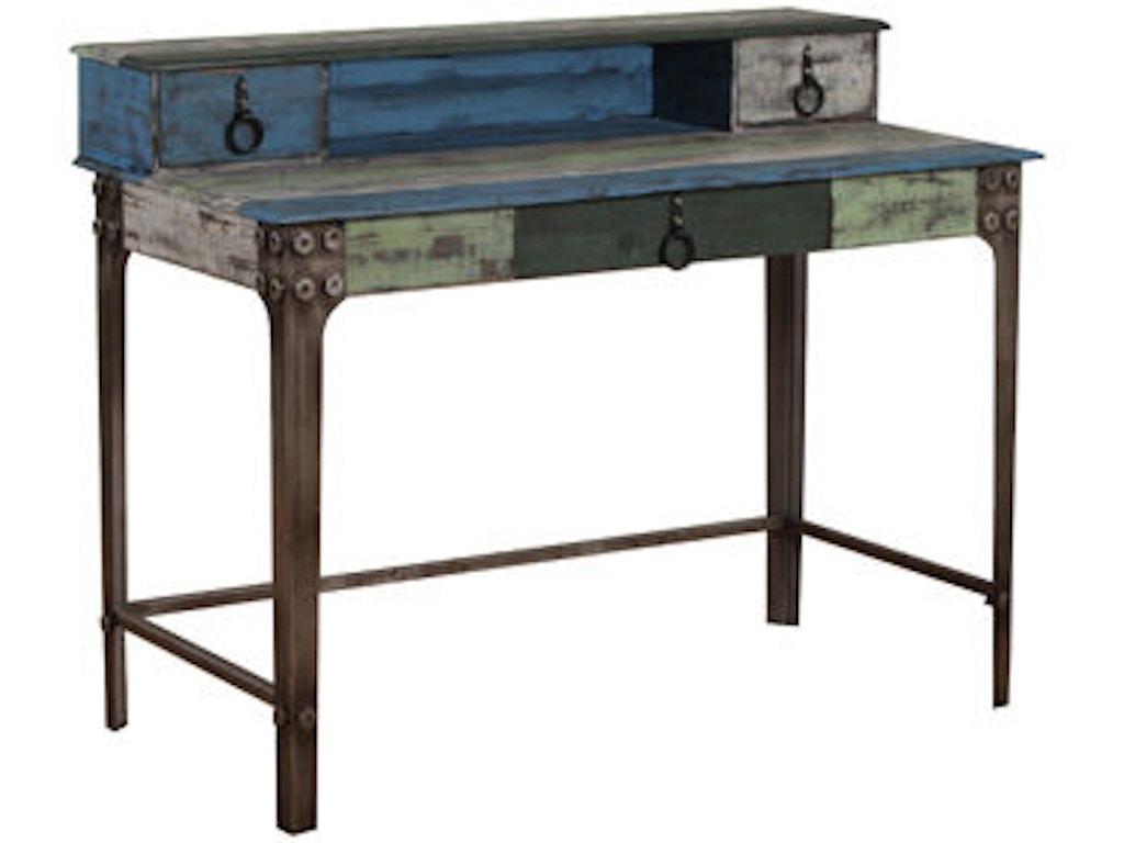 Powell Furniture Home Office Calypso Desk 114 238