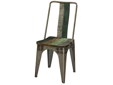 Powell Furniture Calypso Side Chair 114-285
