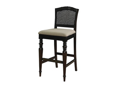 Powell Furniture South Seas Bar Stool 129-404