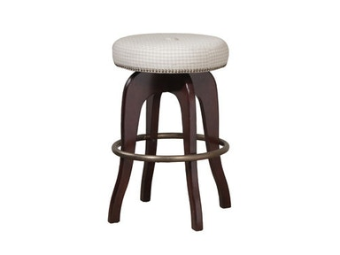 Powell Furniture Backless Barstool 14B8045BS
