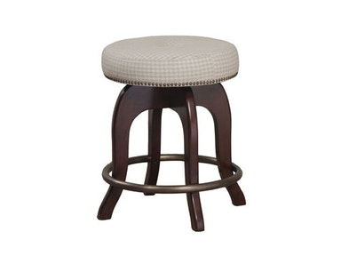 Powell Furniture Backless Counter Stool 14B8045CS