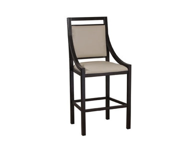Powell Furniture Big And Tall Contemporary Barstool 14B8047BS