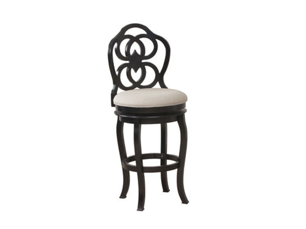 Big And Tall Chairs For Living Room: Powell Furniture Dining Room Big And Tall Black Wood