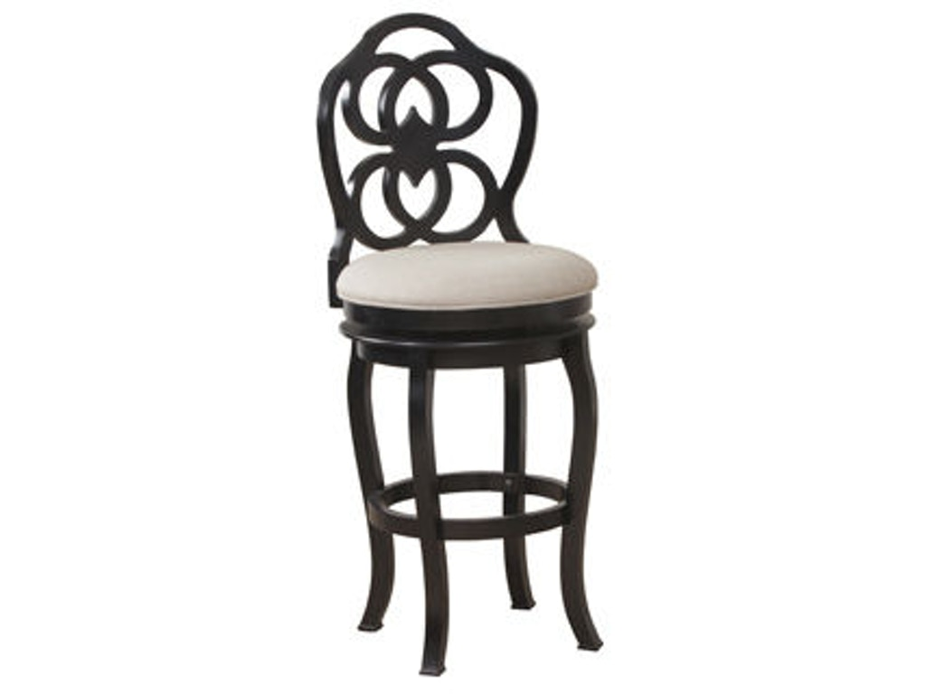 Powell Furniture Dining Room Big And Tall Black Wood