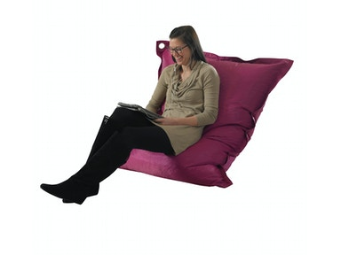Powell Furniture Purple Anywhere Lounger 199-B004