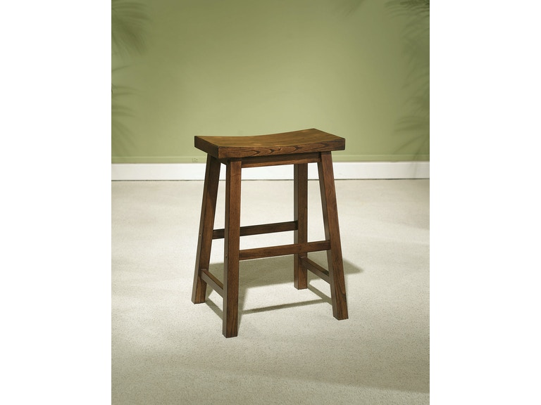 Prime Powell Furniture Dining Room Honey Brown Counter Stool 24 Download Free Architecture Designs Scobabritishbridgeorg