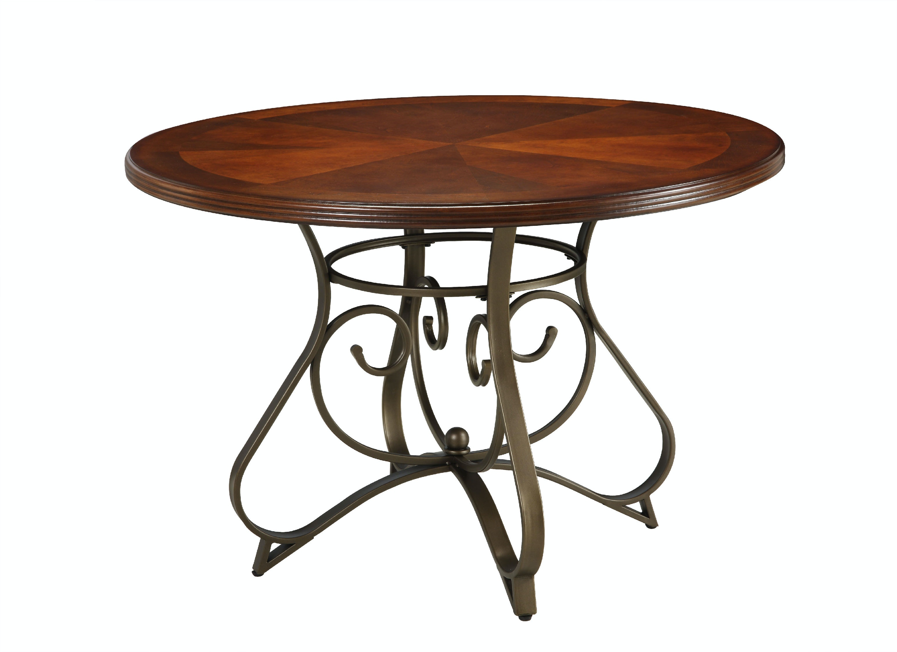 Powell Furniture Dining Room Hamilton Dining Table Ships