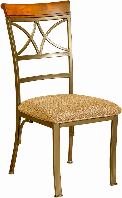 Powell Furniture Hamilton Dining Chair