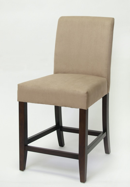 Pleasant Powell Furniture Living Room Slip Over Counter Stool 24 Caraccident5 Cool Chair Designs And Ideas Caraccident5Info