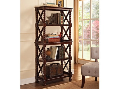 Powell Furniture Voyager Etagere 860-235